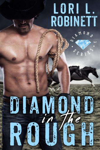 Diamond InTheRough cover