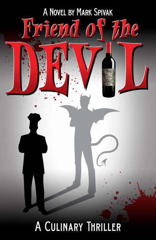 Friend Of The Devil cover