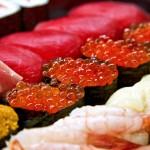 江戸前 にぎり寿司