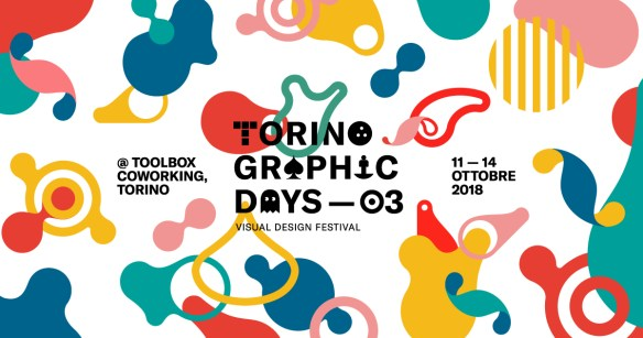 Visual di Torino Graphic Days