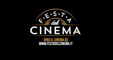 Festa del cinema 8 15 maggio 2014