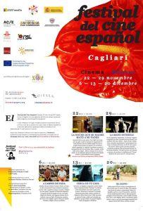 CinemaSpagna | Cagliari @ Cinema Odissea | Cagliari | Italy
