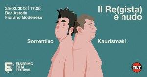Il Re(gista) è nudo | Fiorano Modenese @ Caffè del teatro | Fiorano Modenese | Italy