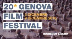 genova film festival 2018