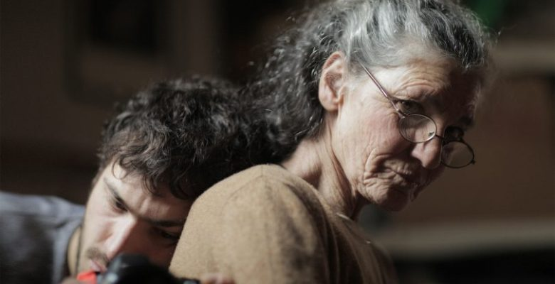 La scomparsa di mia madre