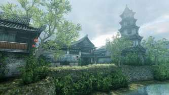 Call of Duty Ghosts Nemesis COD Ghosts Nemesis_Dynasty Environment 2