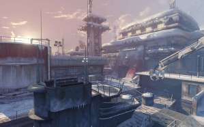 Call of Duty Ghosts Nemesis COD Ghosts Nemesis_Subzero Environment 2