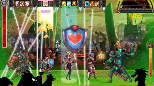 The Metronomicon: un RPG col ritmo nel sangue 2