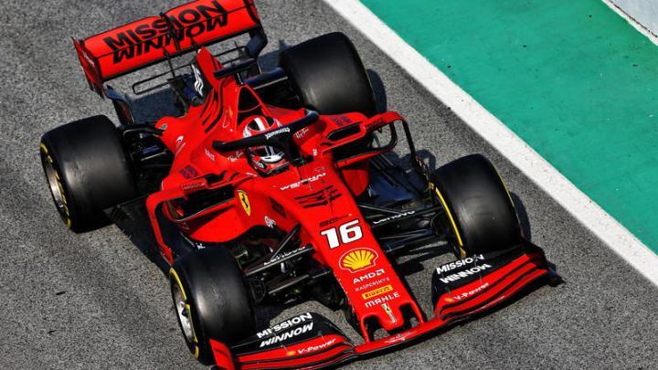 F1 | Day 7 Barcellona: Leclerc mostra gli artigli!