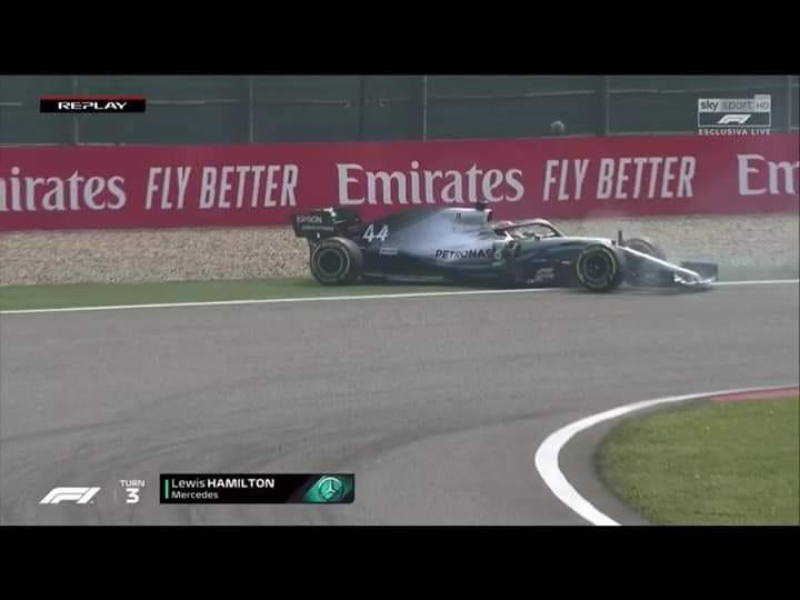 F1 | Le pagelle: A Shangai super Hamilton, Albon da urlo!