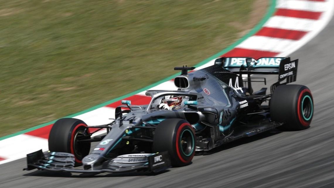 F1 | Le pagelle del gp di Barcellona: Hamilton show, Verstappen prestazione da campione.