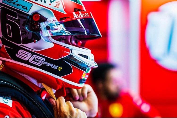 F1 | Le pagelle di Monza: Leclerc è una certezza, Vettel un disastro..