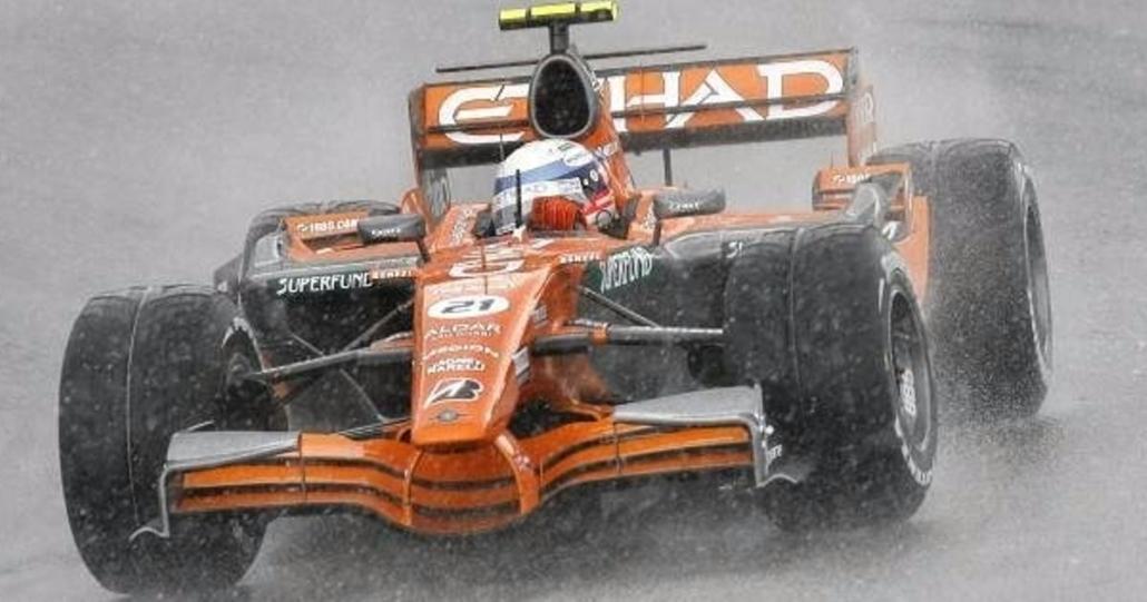 F1 | 10 gare spettacolari da riguardare. Parte 1