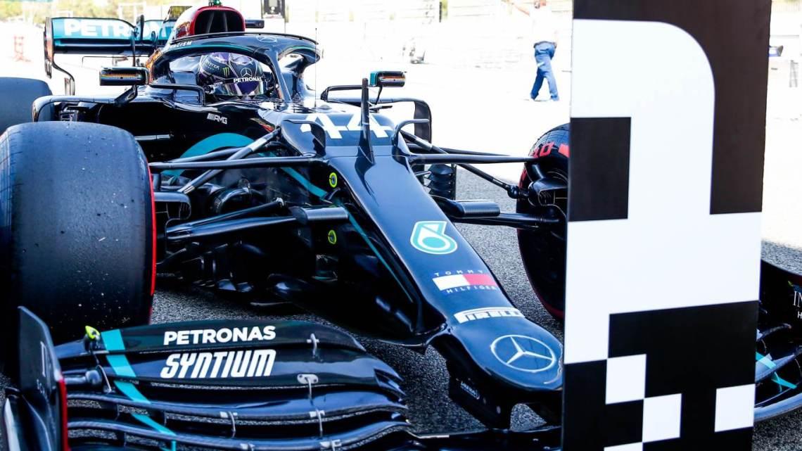 F1 | Le pagelle del Gran Premio di Spagna: Hamilton inattaccabile, Bottas anonimo.