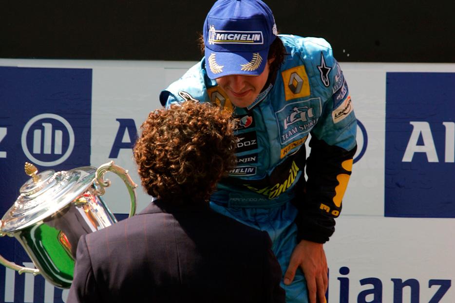F1   Alain Prost: Alonso e Ocon sul podio nel 2021? Non è impossibile.