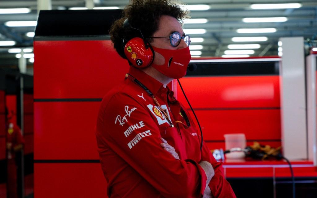 "F1 | Mattia Binotto: ""Noi nel 2019 mai irregolari."""