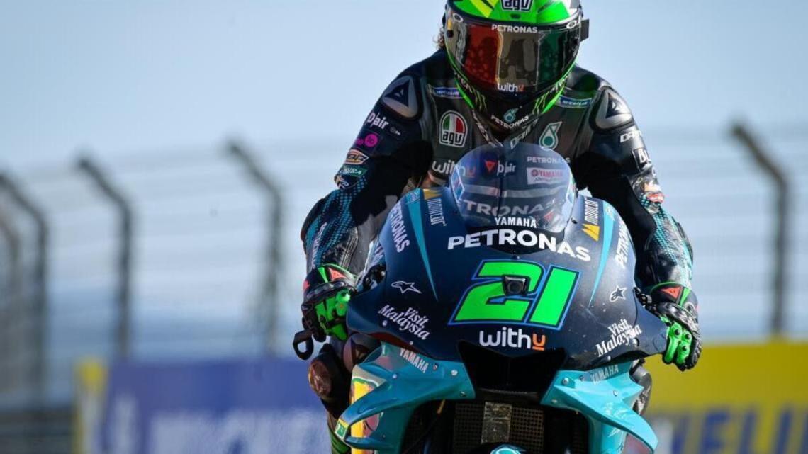 MotoGP | Le pagelle del Gran Premio di Tuerel: Morbidelli martillo, rimpianti in casa Honda.