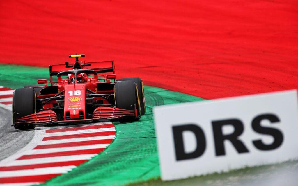 F1 | Il DRS ci sarà nel 2022?