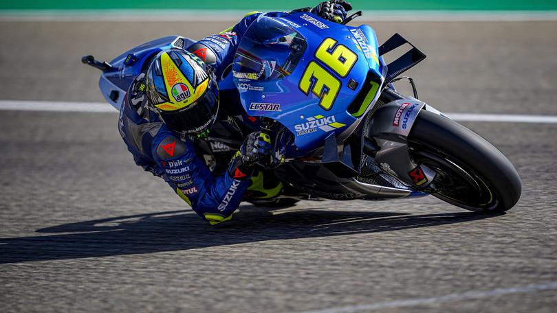 MotoGP | Le pagelle del GP d'Europa: Mir mondiale, disastro Quartararo.