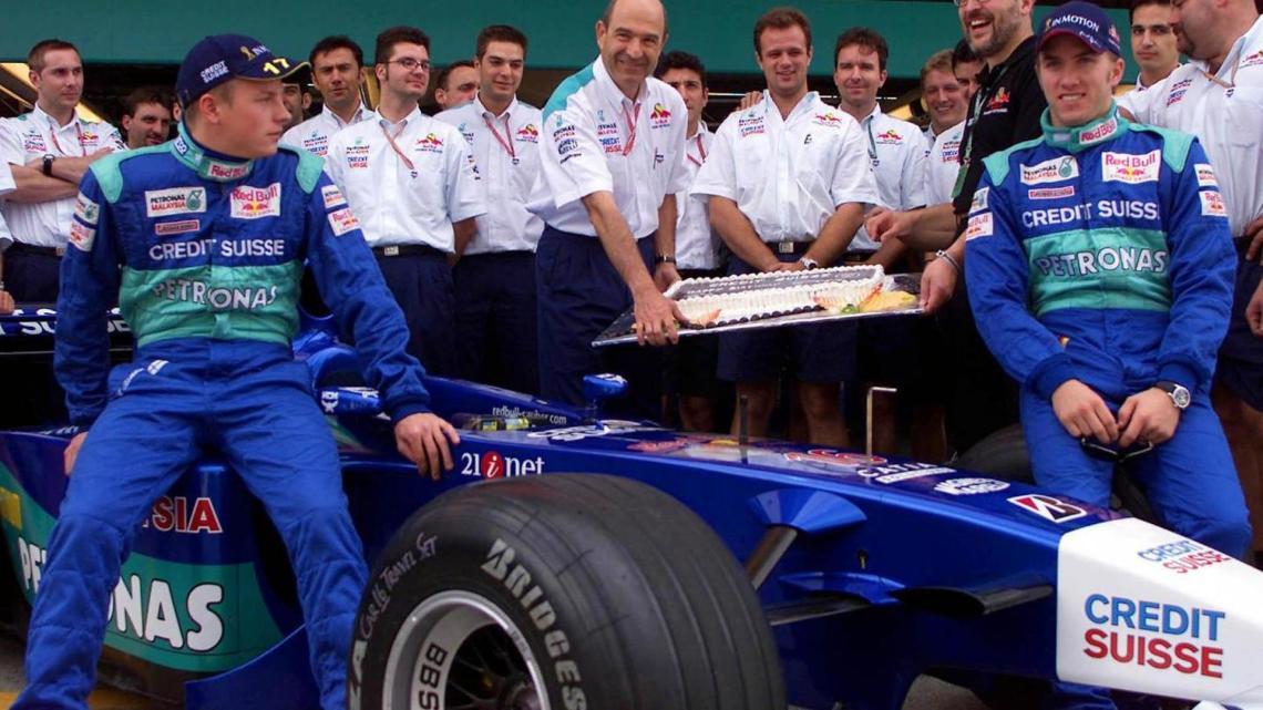 F1 | 500° Gran Premio per la Sauber: dalla costruzione dei semafori alla Formula 1.