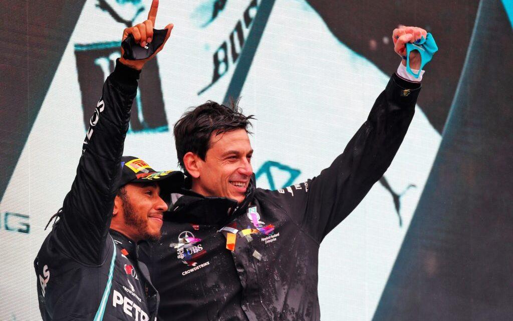 """Toto Wolff: """"La Formula 1 deve evitare gli errori del passato."""""""