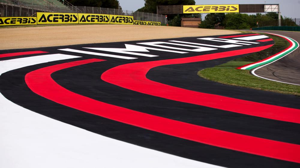 F1 | Imola in pole per il 2021!