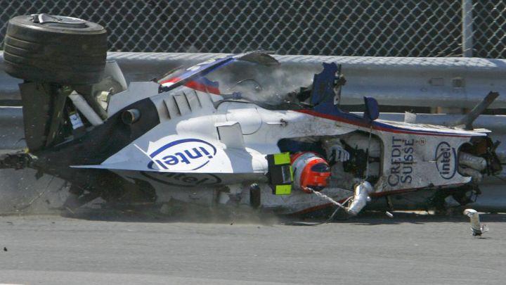 La sicurezza in Formula 1 – Elementi delle monoposto