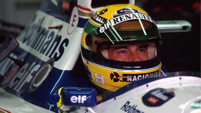 La sicurezza in Formula 1 – Caschi e indumenti