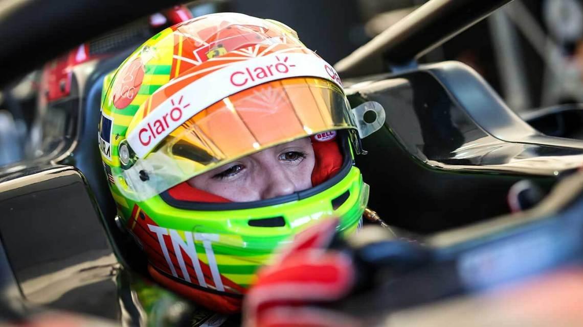 Virtual GP: vince Enzo Fittpaldi, ma che spettacolo con Arthur Leclerc!