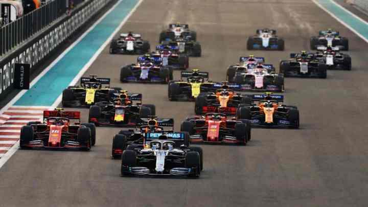 La sicurezza in Formula 1 – Le barriere