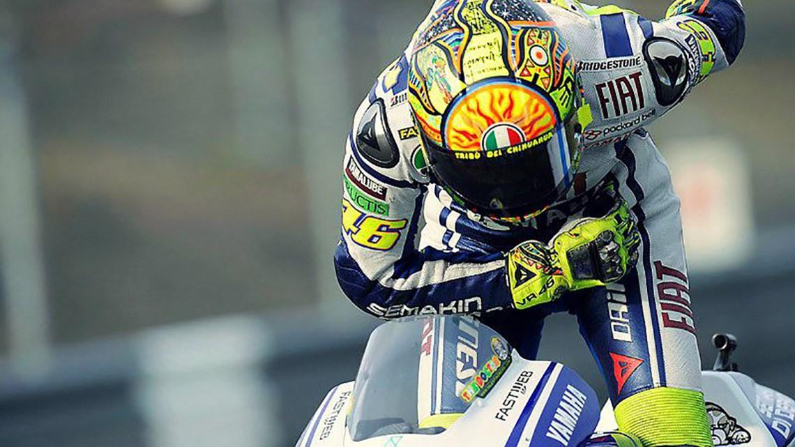E se Rossi fosse rimasto in Yamaha nel 2011?