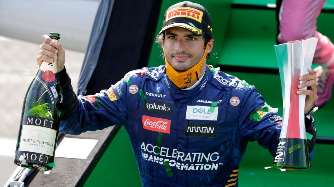 """Binotto, senti Sainz: """"Se c'è una squadra in grado di cambiare velocemente le cose, quella è la Ferrari."""""""