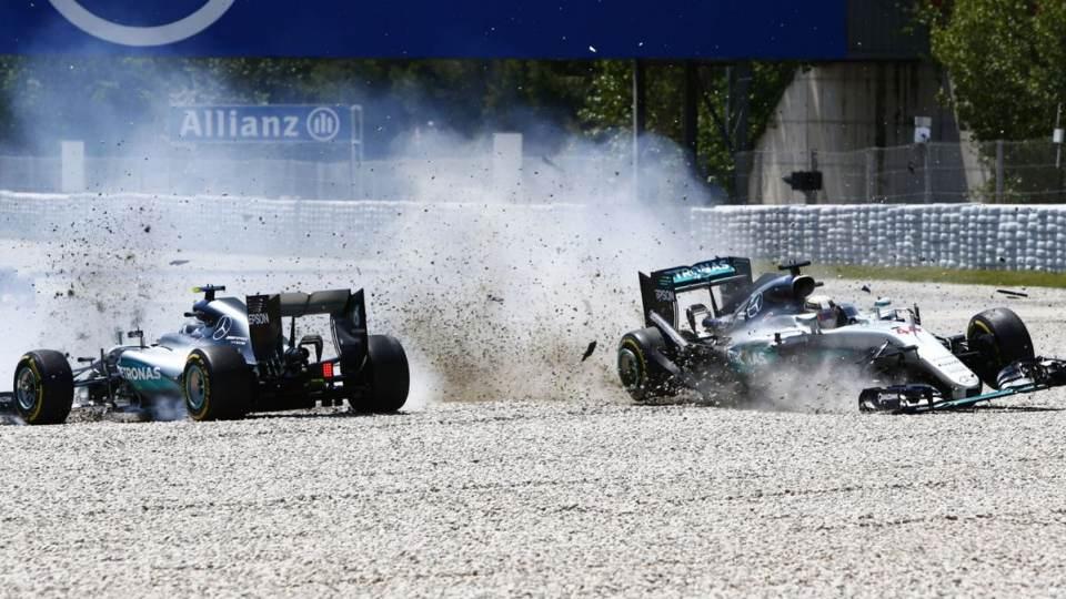 Come sarebbero stati gli ultimi campionati di Formula 1 senza Mercedes? /1