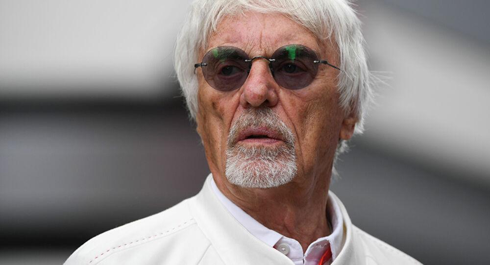"""Ecclestone duro sulle Sprint Race: """"Così si perde ulteriore interesse"""""""