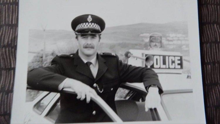 Mansell in divisa