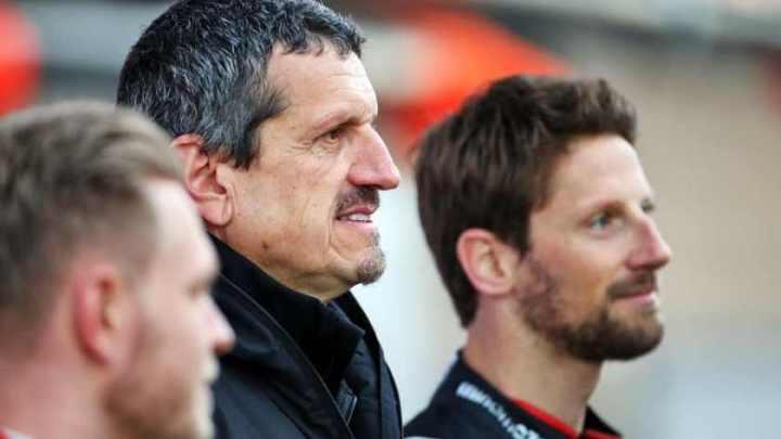 Steiner non chiude la porta a Grosjean e Magnussen.
