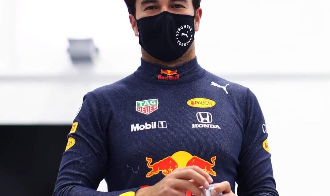 Horner si aspetta un Perez sugli stessi livelli di Ricciardo nel 2018.