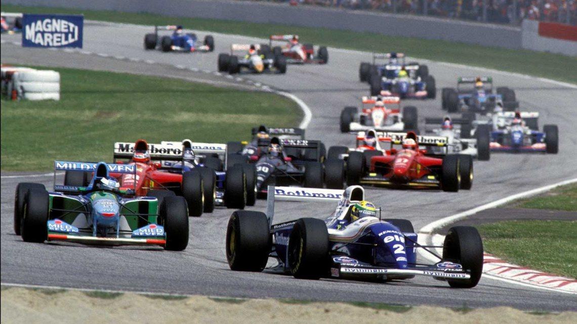 Flashback – Come sarebbe andato a finire il 94′ senza la morte di Senna?