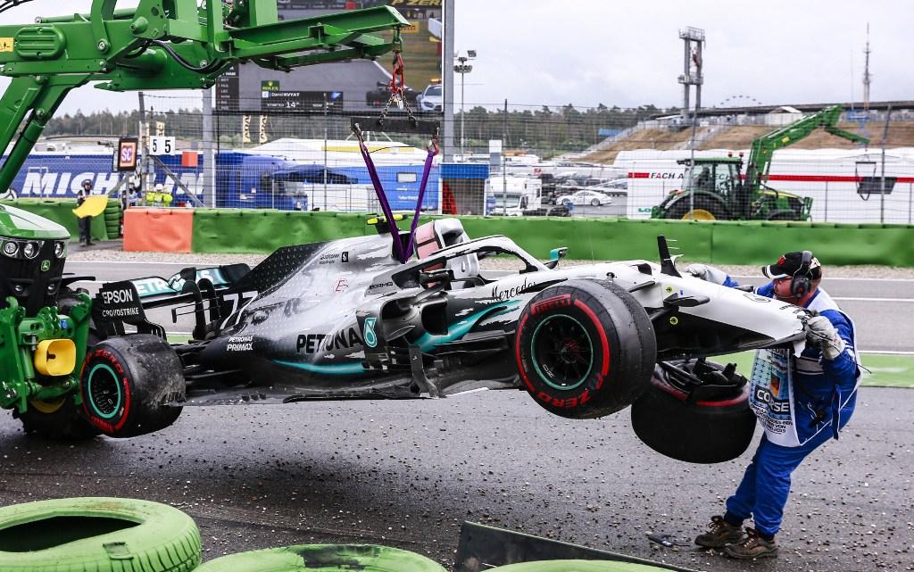 Come sarebbero stati gli ultimi campionati di Formula 1 senza Mercedes /2