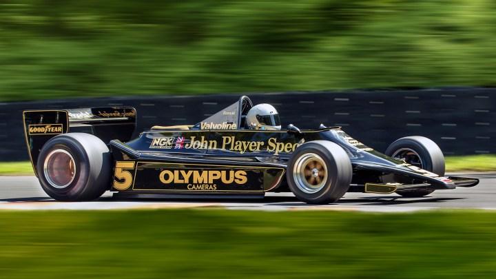 Le soluzioni aerodinamiche più strane della Formula 1 – parte 3