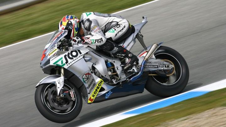 I primi anni di Andrea Dovizioso in MotoGP. Come sono andati?