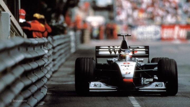 McLaren-Mercedes: com'è andata in passato? [GALLERIA]