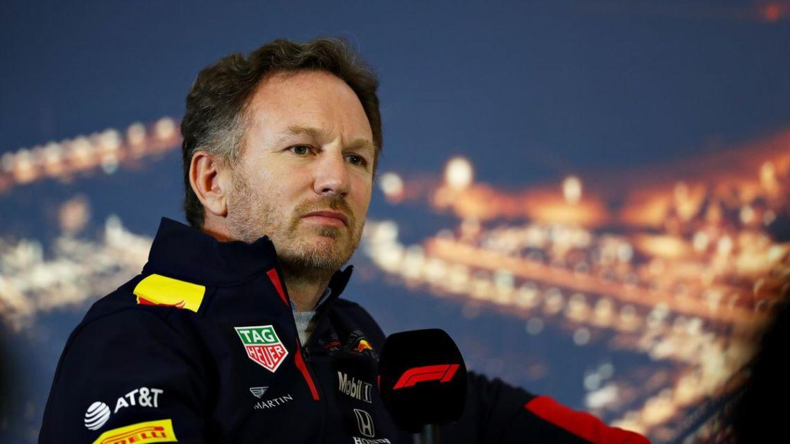"""Horner: """"Verstappen primo obiettivo per una scuderia"""""""