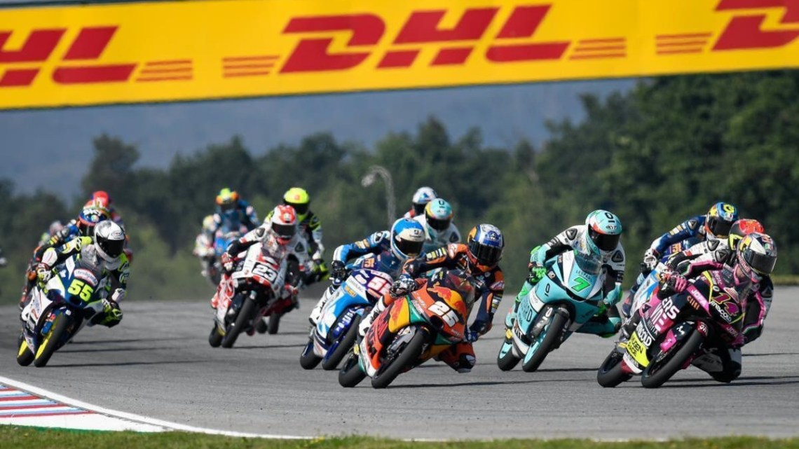 Moto3 | Promossi e bocciati della stagione 2020.