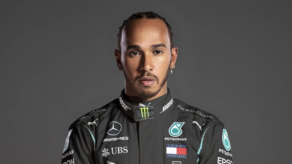 Lewis Hamilton cuore d'oro – Tra beneficenza e attivismo.