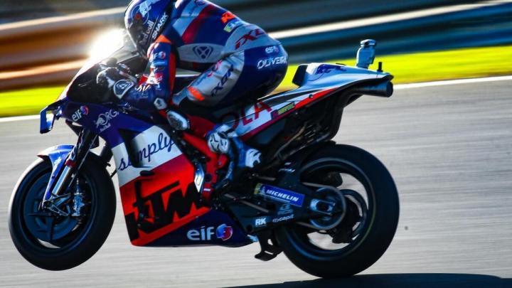 MotoGP | Miguel Oliveira può lottare per il mondiale?