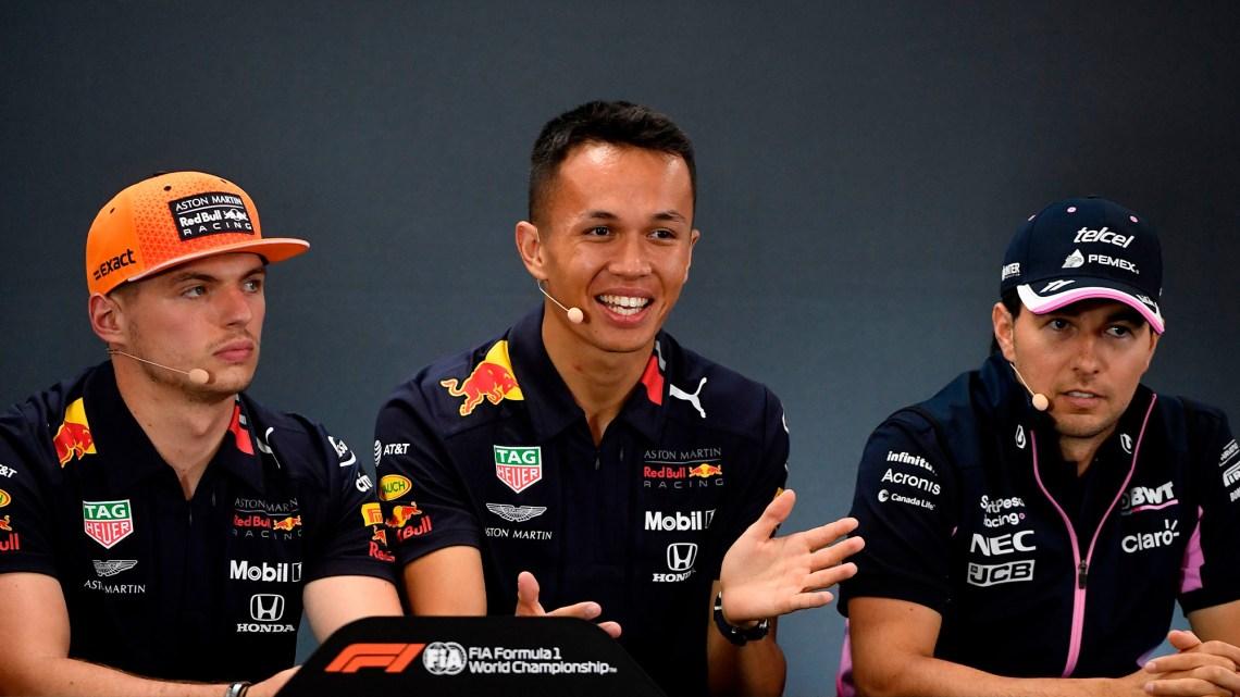 RB16B: la vettura vincente? Parlano Perez e Albon.