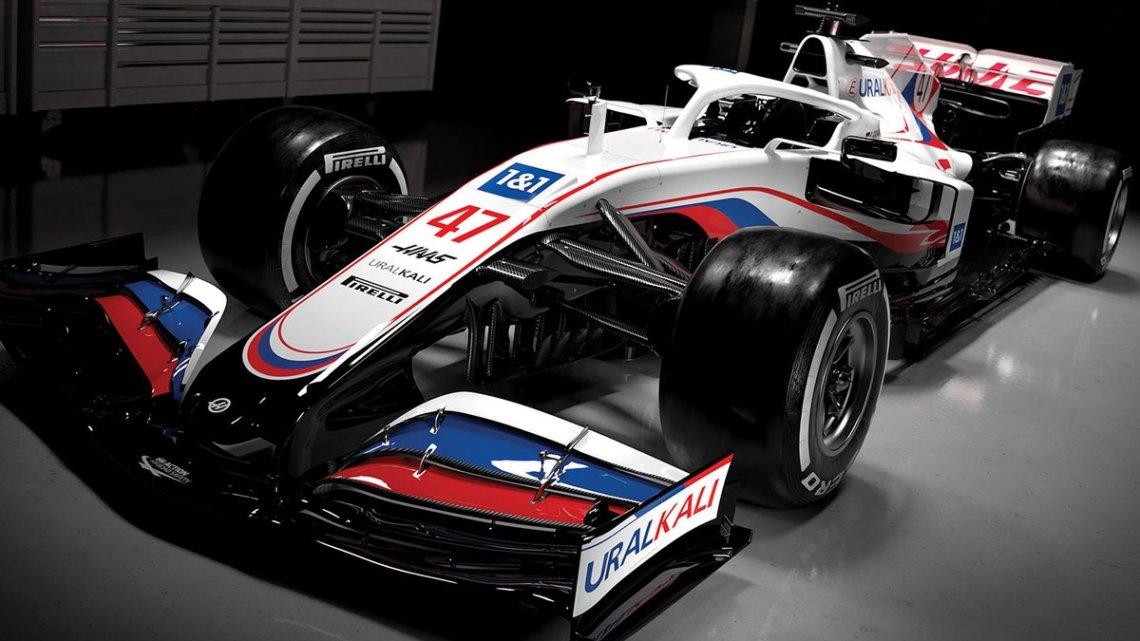 Mick Schumacher svela un nuovo significato dietro alla scelta del 47.