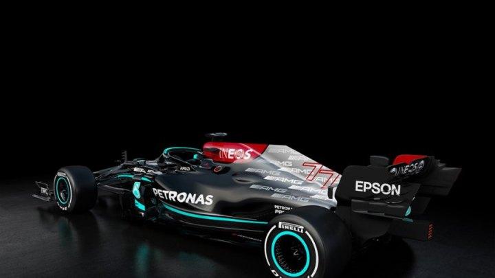 Presentazione Mercedes – Le parole di Toto Wolff, Hamilton e Bottas.