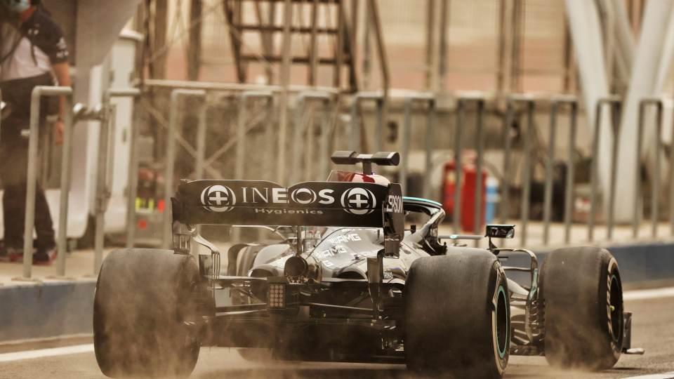 Problemi Mercedes: realtà o semplici incidenti di percorso?